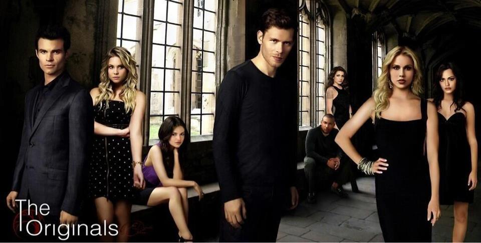 First Look: The Originals (The CW) | kitchensofa [the blog]