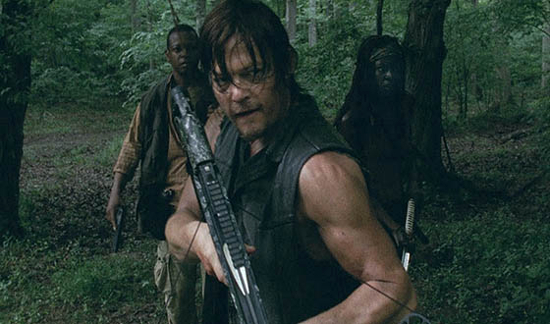 Photo courtesy of AMC.