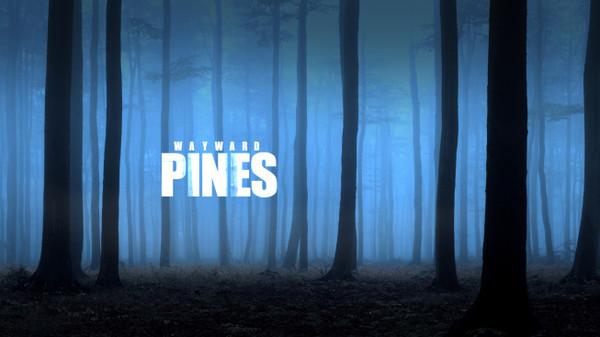 Wayward Pines. Fox.