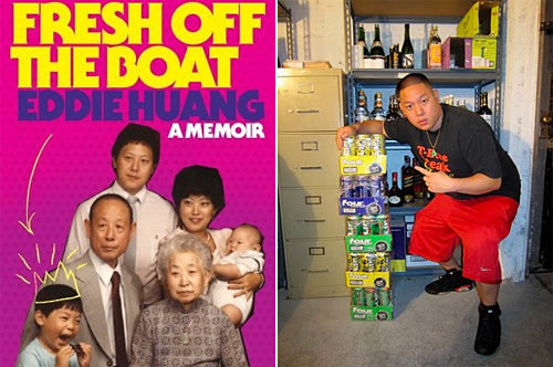 Fresh Off the Boat. ABC