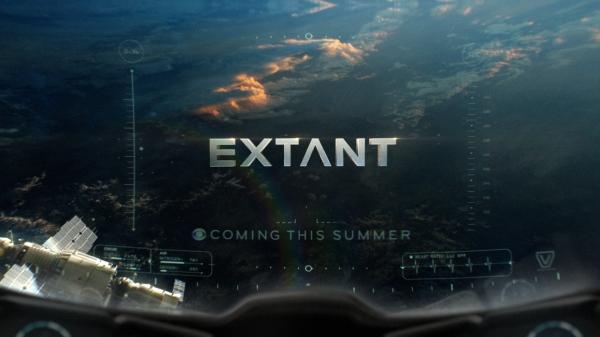 Extant. CBS.