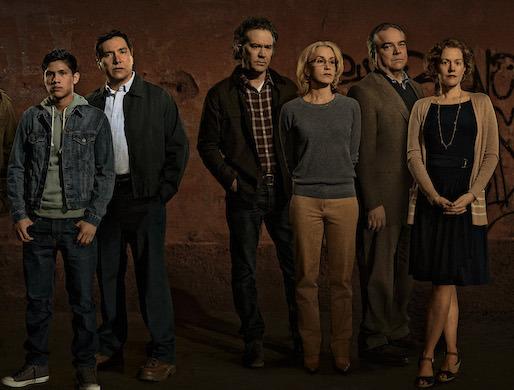 American Crime. ABC.