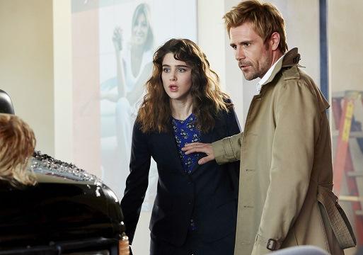 Constantine. NBC.