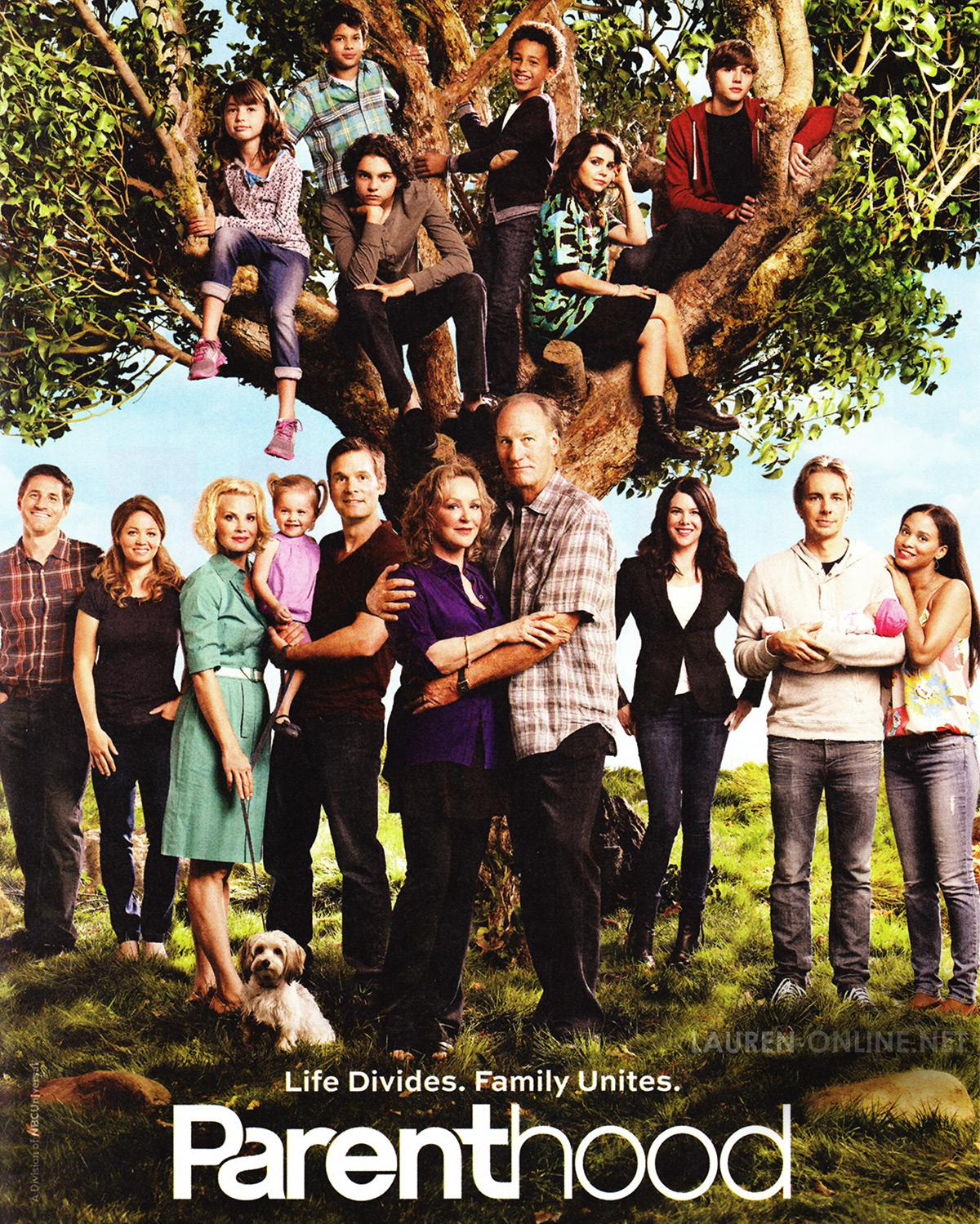 Witness Accounts Conflict With Planned Parenthood: Fall TV 2014: NBC Renews Parenthood For Sixth And Final