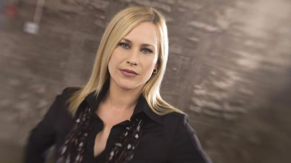Patricia Arquette is set to star in CSI: Cyber. CBS.