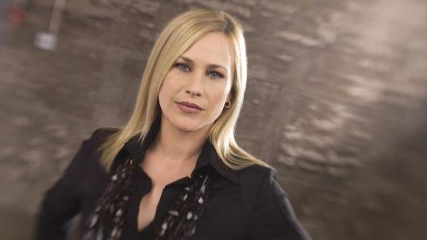 Patricia Arquette is set to star in CSI: Cyber. CBS.
